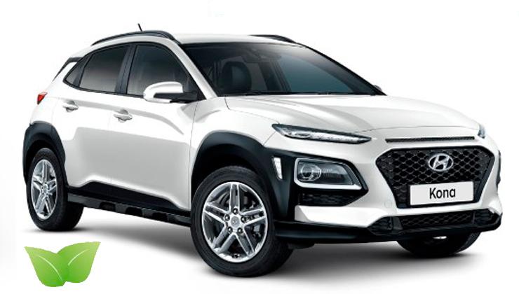 Hyundai-KONA-Hibrido